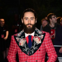 Jared Leto: I took care of business by breaking up concert fight