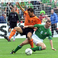 On This Day - March 29, 1973: Flying Netherlands and Arsenal winger Marc Overmars is born