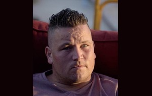 Special event: An Audience With John Connors at Duncairn Arts Centre