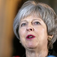 Sinn Féin criticism of British PM Theresa May 'not meeting local parties' during NI visit