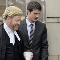 One of the most expensive rape trials in UK judicial history
