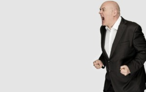 Dara Ó Briain on playing Derry and Belfast and why stand-up is his 'real' career