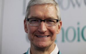 Tim Cook criticises Facebook for monetising personal information