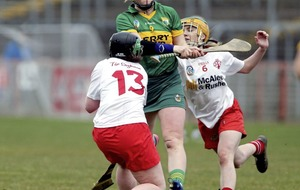 In-form Down will pose problems for Antrim camogs