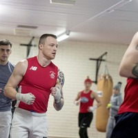 'Without boxing, what am I? I'm lost without it': Steven Donnelly hoping its third time lucky at Commonwealth Games
