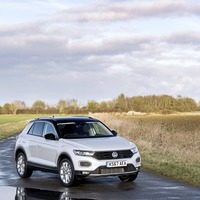 Volkswagen T-Roc: VW shakes up the SUV party