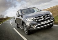 Mercedes-Benz X-Class: The truck gets a premium pick-up