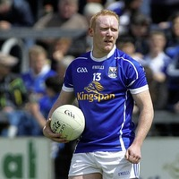 After promotion Cavan should be setting sights on Ulster glory