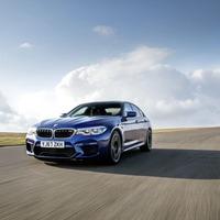 BMW M5: Still the definitive everyday supercar