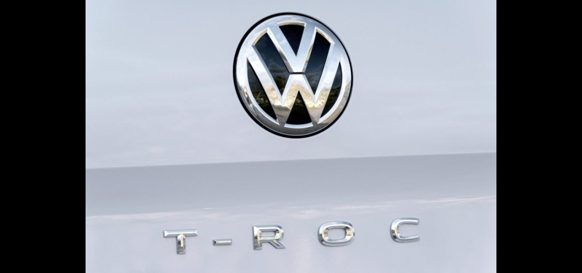 Volkswagen T-Roc: VW shakes up the SUV party - The Irish News on