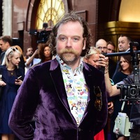 Rufus Hound: I made a deliberate shift to find joyful projects