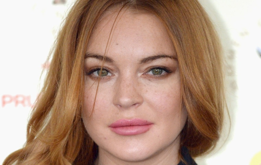 Lindsay Lohan's pursuit of 'Grand Theft Auto' lawsuit stalls
