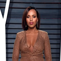Kerry Washington teases end of Scandal ahead of series finale
