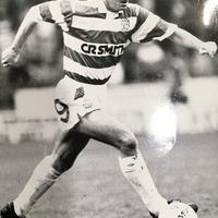 George Best and the Bhoys: Memories of Celtic star Charlie Nicholas