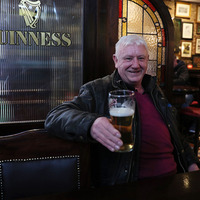 Republic's pubs serve alcohol on Good Friday for first time in decades