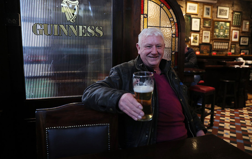 Good Friday pub trade to generate €40m in drink sales across Ireland