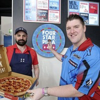 Pizza chain's 50th store brings 20 jobs to Dundonald