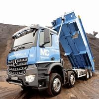 South Derry pre-cast concrete firm FP McCann grows profits and payroll
