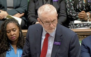 Anti-Semitism in Labour 'stirred up' to attack Jeremy Corbyn claim