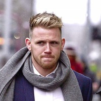 Craig Gilroy the third Ulster player to be linked to a series of controversial WhatsApp messages at the centre of nine-week rape trial