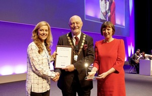 Lurgan teacher named NASUWT young activist of the year