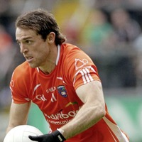 Armagh camp delighted as Kevin Dyas returns after three-year absence: Charlie Vernon