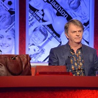 Have I Got News For You's Merton and Hislop on lack of female MP presenters