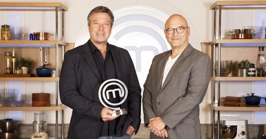 Celebrity Masterchef contestants fail to impress judges ...