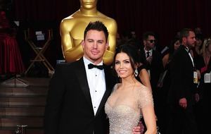 Channing Tatum and Jenna Dewan 'lovingly separate' after nine years of marriage