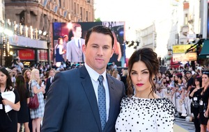 Channing Tatum and Jenna Dewan's split follows string of celebrity break-ups