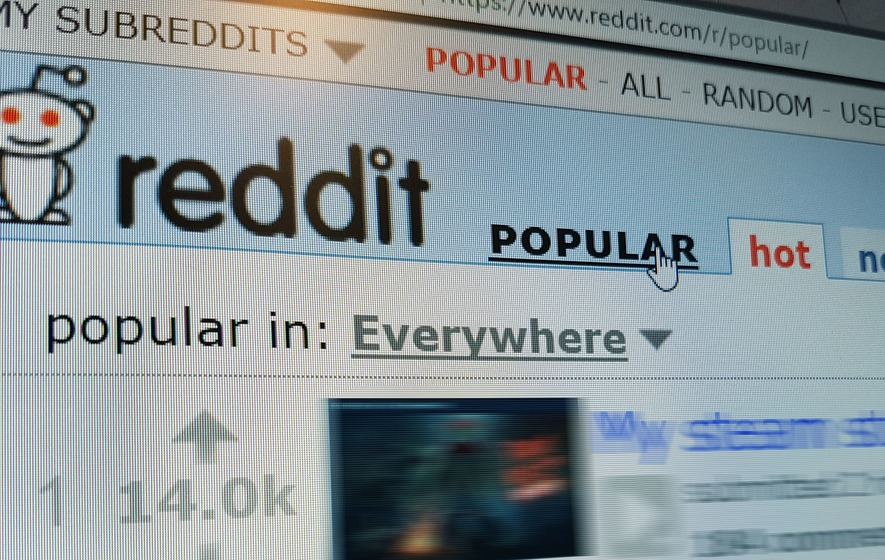 Reddit is Rolling Out its New Redesign in Over a Decade