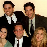 The Friends theme has been given an 8-bit makeover and it's nostalgic in more ways than one