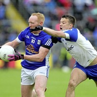 Cian Mackey: Return to the Cavan fold 'wasn't clear cut'