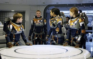 Lost In Space (again): we preview the Netflix re-boot