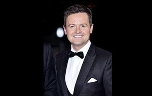 Showbiz Quotes: Declan Donnelly goes it alone, Lena Dunham doesn't bite