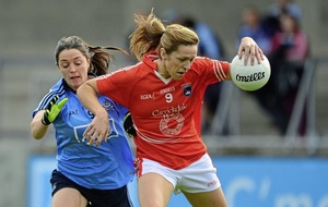 Armagh ladies' football star Caroline O'Hanlon to carry flag for Northern Ireland team at Commonwealth Games