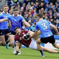 Danny Hughes: Galway are a force that can threaten the Dubs