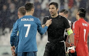 Disciplinary proceedings opened against Juventus goalkeeper Gianluigi Buffon
