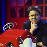 James Martin to embark on new culinary tour later this year