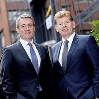 Former Belfast office head McKerr to take up chairmanship role at EY