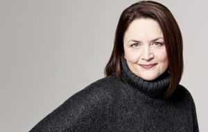Actor Ruth Jones on debut novel Never Greener