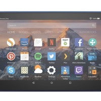 Hands-free Alexa coming to Fire 7 and Fire HD 8 tablets