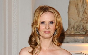 Cynthia Nixon was 'a little devastated' at SATC wardrobe scene