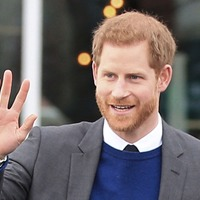 'When a banger comes on in the club': Prince Harry becomes a musical meme