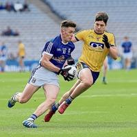 Dara McVeety to miss Cavan's Ulster SFC date with Donegal