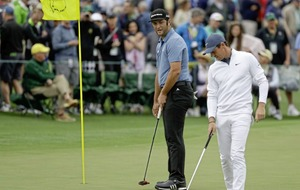 Rory McIlroy the man to beat at the Masters says Jack Nicklaus