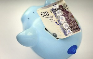 Workplace pension pots set for boost from minimum contribution rates increase