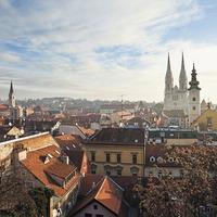 Travel news: Zagreb flights ex Dublin, world's biggest cruise ship, Portballintrae and Blessingbourne estate