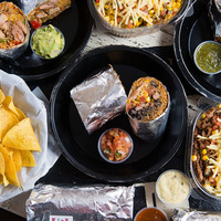 Boojum burrito is the second most popular global Deliveroo order