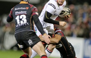 No margin for error for Ulster against Edinburgh says Louis Ludik